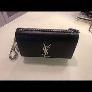 YSL Kate small bag